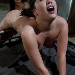 New female prisoner is made into a hot - Unique Bondage - Pic 7