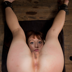Lolita Haize wants to be a porn star. Lolita - Unique Bondage - Pic 6