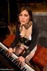 Kinky lesbian piano teacher punishes and ass fucks…