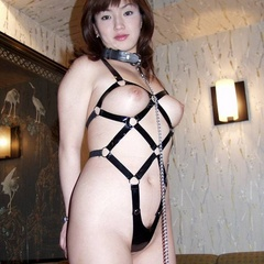 Sex starving horny girlfriends are don't - Unique Bondage - Pic 11