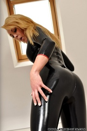 Ami hannah amazing ass - Unique Bondage - Pic 8