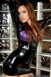 Jennifer black dress - Unique Bondage - Pic 10