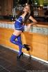 Natalia k blue