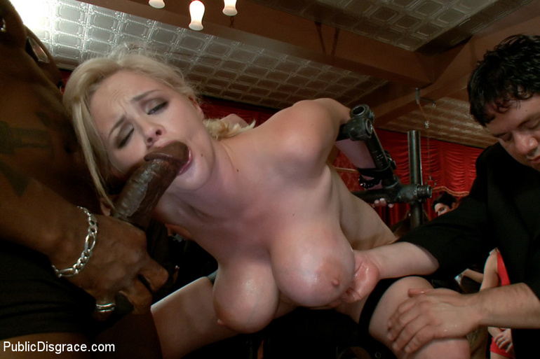 Sexy slut kacey kox takes on two dicks 420 - 3 part 6