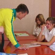 Severe classroom punishments for school - Unique Bondage - Pic 3