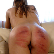 2 girls brutally caned to tears - severe - Unique Bondage - Pic 9