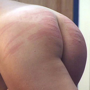 Reform school bullies spank and strap - Unique Bondage - Pic 16