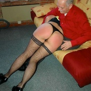 Never too old for misbehaving - never too - Unique Bondage - Pic 4