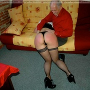 Never too old for misbehaving - never too - Unique Bondage - Pic 5