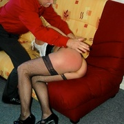 Never too old for misbehaving - never too - Unique Bondage - Pic 7