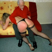 Never too old for misbehaving - never too - Unique Bondage - Pic 9