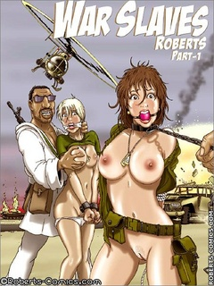 Sado cartoons. Get Used to sucking a - BDSM Art Collection - Pic 1