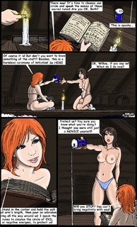Slave art. The last thing left of her - BDSM Art Collection - Pic 1