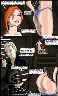 Slave art. The last thing left of her - BDSM Art Collection - Pic 2