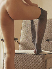 Stunning young babe Anastasija is - Sexy Women in Lingerie - Picture 8