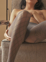 Stunning young babe Anastasija is - Sexy Women in Lingerie - Picture 16