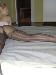 Jasmine told me she loves being - Sexy Women in Lingerie - Picture 6