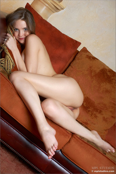Amelie. Private pleasure - Sexy Women in Lingerie - Picture 10