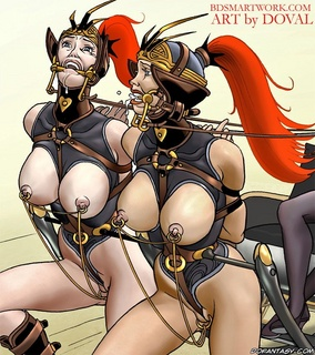 Humiliation comics. Can't hear the bells anymore, want me to use the riding crop on you again?