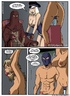 Slave girl comics. Come here slave andearn your…