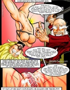 Bdsm art drawings. Every time the whip sank into…