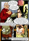 Bdsm art toons. Your life is now forfeit! Your…