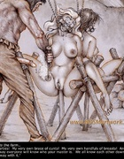 Bdsm cartoons. You're mine, my hearties! And I…