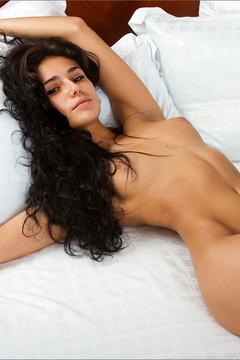 Arkina. Bedroom magic - Sexy Women in Lingerie - Picture 6