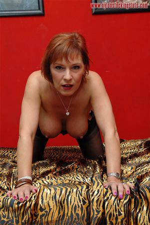 Wendy Redhead Mature 86