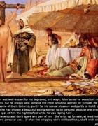 Sex slave comics. When will you European slaves…