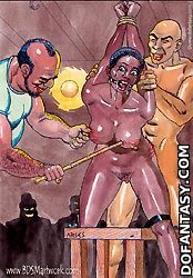 Sex slave comics. Nothing to say slave? Perhaps a taste of level four will help your memory...