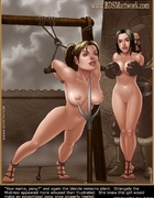 Slave girl. She knew this girl would make an…