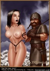 Bdsm art toons. Feel the rope, bitch? Please,my…