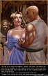 Submission. Then to her horror, the mongols began…