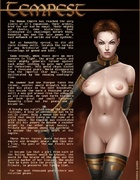 Slave comics. You will not find girls dressed with…