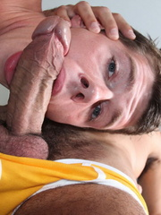OMG this cock is way too big - XXXonXXX - Pic 6