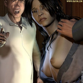 Bdsm comics. The woman was brought to interrogation and began to mock her.