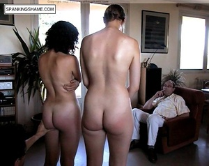 Two young beauties get their sexy butts  - XXX Dessert - Picture 8