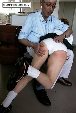 Burnning buttcoks blonde school girl suf - XXX Dessert - Picture 6