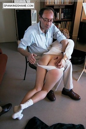 Burnning buttcoks blonde school girl suf - XXX Dessert - Picture 12