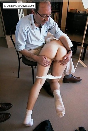 Burnning buttcoks blonde school girl suf - XXX Dessert - Picture 14