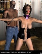 Free bdsm comics. Girl signed contract on unknown…