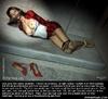 Slave girl comics. Redhead slave girl tortureb by…