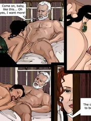 Awesome cartoon fuck scenes from Matrix and - Cartoon Sex - Picture 8