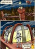 Xxx Star Wars cartoon pics of lusty princess needs her tight holes plowed