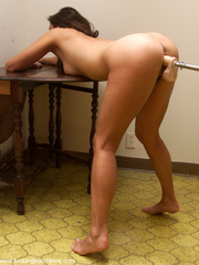 Her pussy gets a good fuck from the best - Unique Bondage - Pic 15