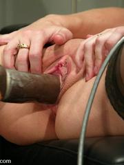 Women fucking machines offering unspeakable - Unique Bondage - Pic 8