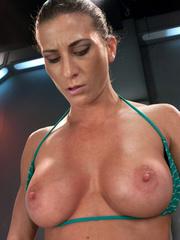 Hot machine porn galleries and hot babes. - Unique Bondage - Pic 2