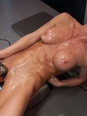 Hot machine porn galleries and hot babes. - Unique Bondage - Pic 6