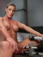Hot machine porn galleries and hot babes. - Unique Bondage - Pic 7